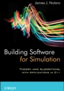 Обложка книги  - Building Software for Simulation