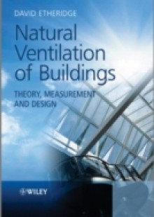 Обложка книги  - Natural Ventilation of Buildings