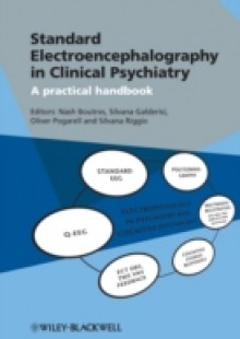 Обложка книги  - Standard Electroencephalography in Clinical Psychiatry