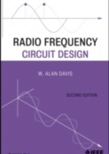 Обложка книги  - Radio Frequency Circuit Design