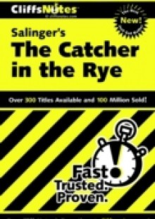 Обложка книги  - CliffsNotes on Salinger's The Catcher in the Rye