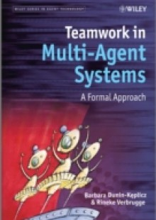Обложка книги  - Teamwork in Multi-Agent Systems