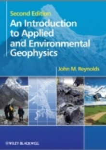 Обложка книги  - Introduction to Applied and Environmental Geophysics