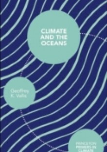 Обложка книги  - Climate and the Oceans