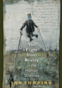 Обложка книги  - Flight from Reality in the Human Sciences