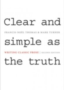 Обложка книги  - Clear and Simple as the Truth