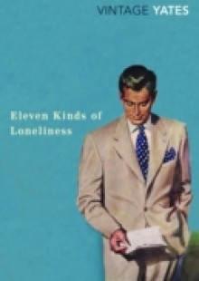 Обложка книги  - Eleven Kinds of Loneliness