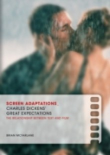 Обложка книги  - Screen Adaptations: Great Expectations