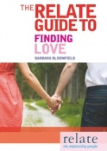 Обложка книги  - Relate Guide to Finding Love