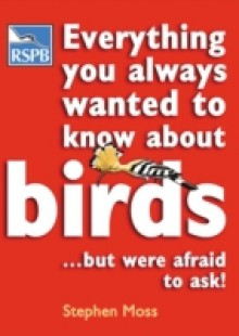 Обложка книги  - Everything You Always Wanted To Know About Birds . . . But Were Afraid To Ask