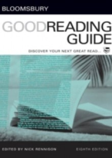 Обложка книги  - Bloomsbury Good Reading Guide