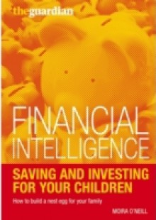 Обложка книги  - Saving and Investing for Your Children