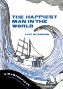 Обложка книги  - Happiest Man in the World