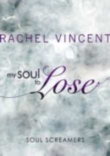 Обложка книги  - My Soul to Lose (A Soul Screamers Short Story)