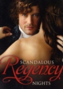 Обложка книги  - Scandalous Regency Nights