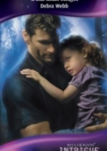 Обложка книги  - Guardian Angel (Mills & Boon Intrigue) (Colby Agency, Book 21)