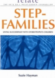 Обложка книги  - Relate Guide To Step Families