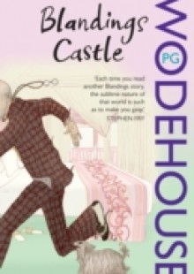 Обложка книги  - Blandings Castle and Elsewhere