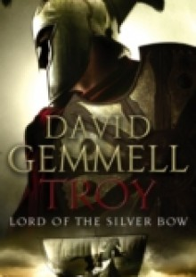 Обложка книги  - Troy: Lord Of The Silver Bow