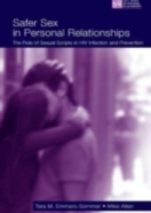 Обложка книги  - Safer Sex in Personal Relationships