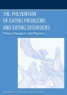 Обложка книги  - Prevention of Eating Problems and Eating Disorders