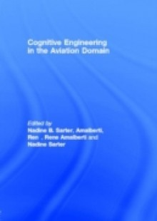 Обложка книги  - Cognitive Engineering in the Aviation Domain