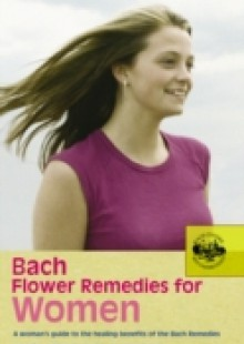 Обложка книги  - Bach Flower Remedies For Women
