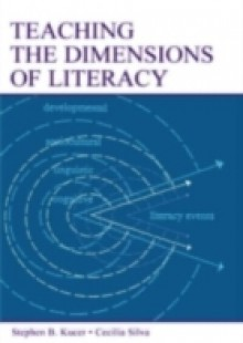Обложка книги  - Teaching the Dimensions of Literacy