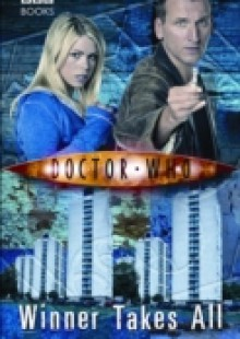 Обложка книги  - Doctor Who: Winner Takes All