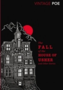 Обложка книги  - Fall of the House of Usher and Other Stories
