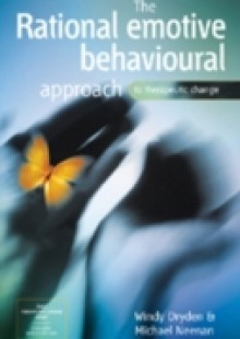 Обложка книги  - Rational Emotive Behavioural Approach to Therapeutic Change