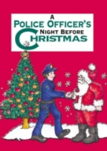 Обложка книги  - Police Officer's Night Before Christmas