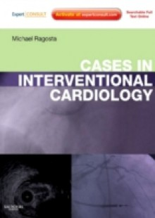 Обложка книги  - Cases in Interventional Cardiology