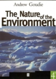 Обложка книги  - Nature of the Environment