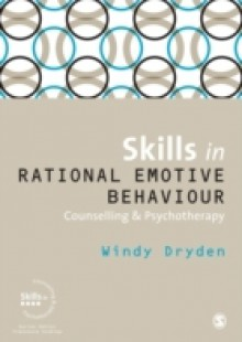 Обложка книги  - Skills in Rational Emotive Behaviour Counselling & Psychotherapy