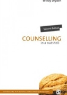 Обложка книги  - Counselling in a Nutshell