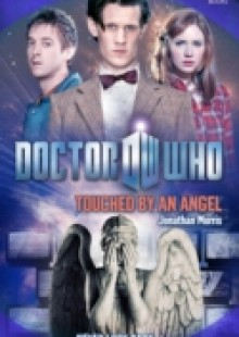 Обложка книги  - Doctor Who: Touched by an Angel