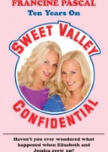 Обложка книги  - Sweet Valley Confidential