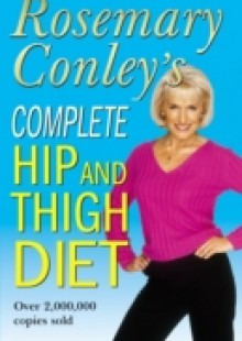 Обложка книги  - Complete Hip And Thigh Diet