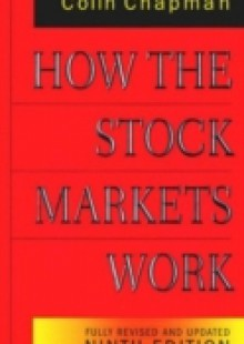 Обложка книги  - How the Stock Markets Work 9th Edition