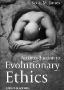 Обложка книги  - Introduction to Evolutionary Ethics