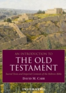 Обложка книги  - Introduction to the Old Testament