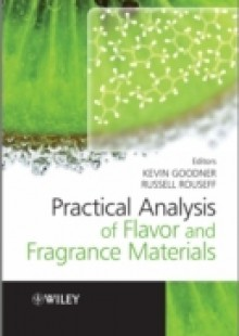 Обложка книги  - Practical Analysis of Flavor and Fragrance Materials