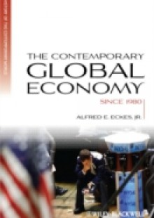 Обложка книги  - Contemporary Global Economy