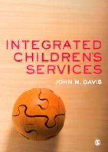 Обложка книги  - Integrated Children's Services