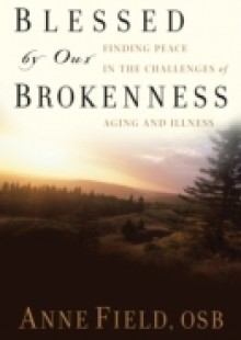 Обложка книги  - Blessed by Our Brokenness