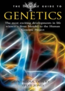 Обложка книги  - Britannica Guide to Genetics