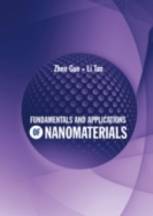 Обложка книги  - Fundamentals and Applications of Nanomaterials