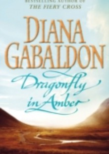Обложка книги  - Outlander: Dragonfly In Amber (TV Tie-In)