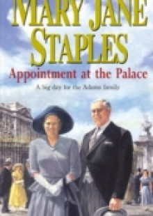 Обложка книги  - Appointment At The Palace